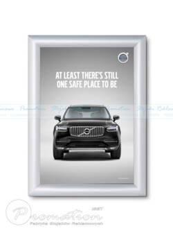 ramka plakatowa OWZ A4